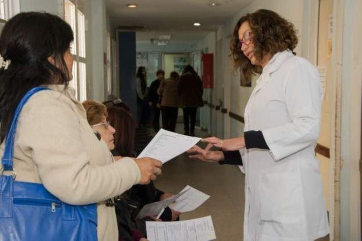 #Hoy comienza la campaña sobre incontinencia urinaria femenina - El Diario de Carlos Paz: El Diario de Carlos Paz Hoy comienza la campaña…