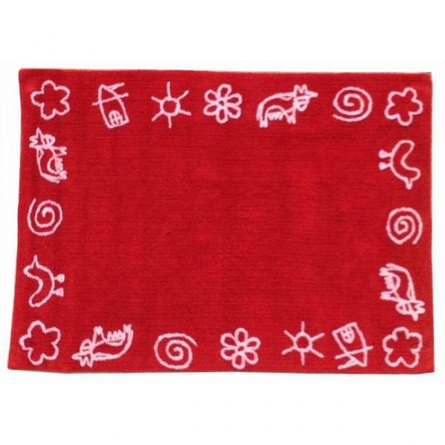 Detský koberec LORENA CANALS
