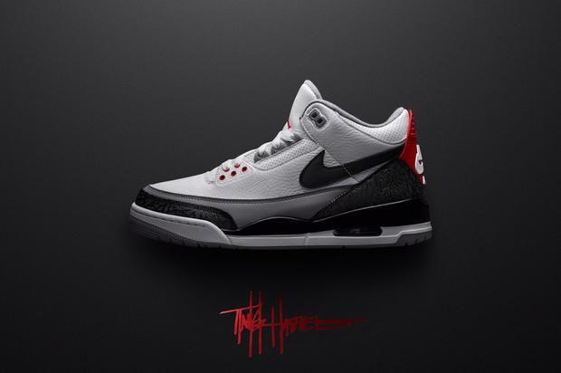 Air Jordan 3 NRG