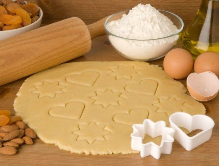 Вкусное новогоднее печенье с глазурью своими руками, фото 5