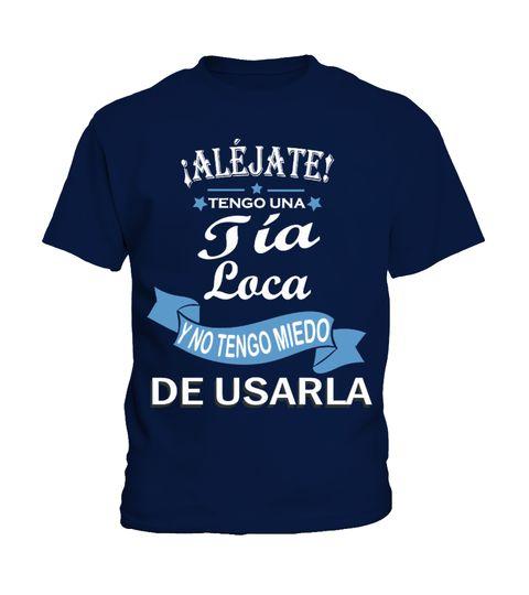 """# Tía Loca! .  Edición Limitada!!Camiseta exclusiva """"Tía Loca"""": ¡No disponible en tiendas!Soy el tío locode ellahttps://www.teezily.com/soy-el-tio-de-ellaSoy el tío loco de élhttps://www.teezily.com/soy-el-tio-de-elTengo un tío locohttps://www.teezily.com/tio-locoTengo una mamá locahttps://www.teezily.com/ma-ma-locaSoy la tía locade ellahttps://www.teezily.com/t-i-a-locaSoy la tía loca de él https://www.teezily.com/soy-la-tia-de-elTengo una tía…"""