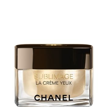 CHANEL - SUBLIMAGE LA CRÈME YEUX ULTIMATE REGENERATION EYE CREAM More about #Chanel on http://www.chanel.com