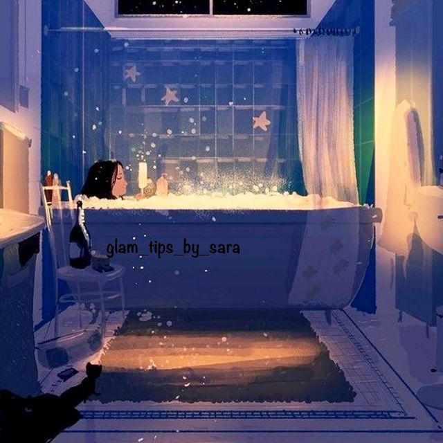 Glam Tips By Sara On Instagram النظافة الشخصية إن الله طيب يحب الطيب نظيف يحب النظافة كتير بنات بتبقي عايز Mirror Vanity Mirror Home Decor