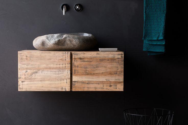 Naturstein Waschbecken, hochwertige Natursteinwaschbecken aus Marmor und Granit – Firma Spa Ambiente GmbH, Lotte