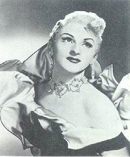 lynne carter was a prominent entertainer actor and