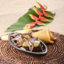 KUE PISANG HUNKWE http://www.sajiansedap.com/recipe/detail/1538/kue-pisang-hunkwe