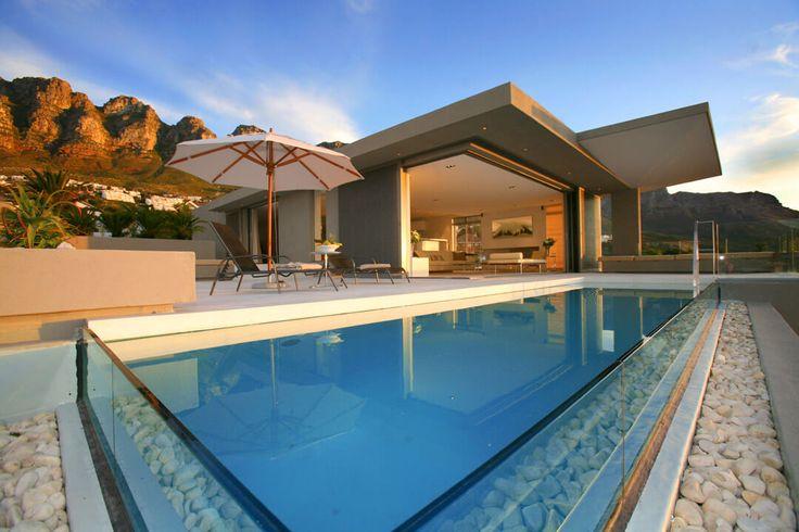 Cape Town Accommodation Villa