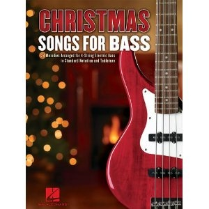 Christmas Songs for Bass (Paperback)  http://like.best-hometheaters.com/redirector.php?p=142343157X  142343157X