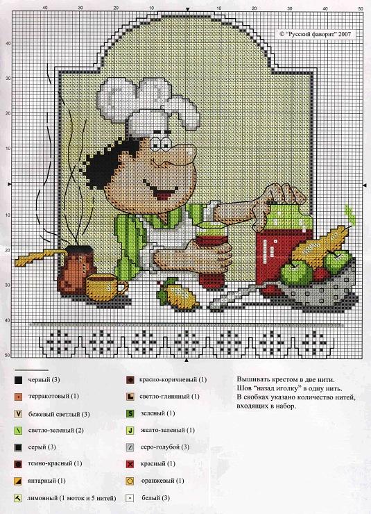 """(1) Gallery.ru / """"Soep dagelijks"""" - Een reeks van culinaire college - natalytretyak"""