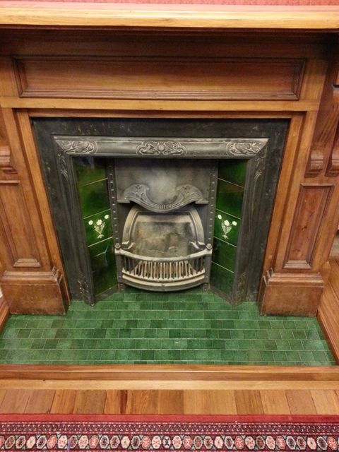1920 S Fireplace Insert Google Search For My House