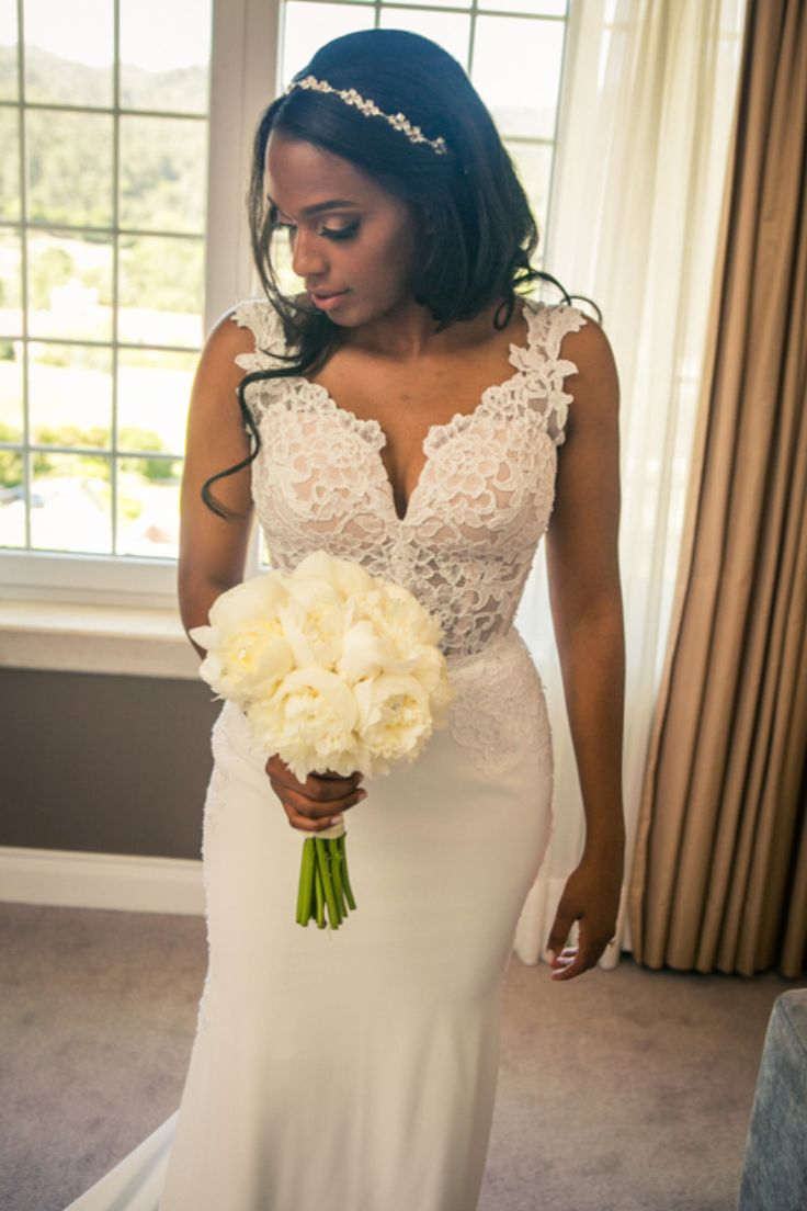 Fresh Elegant Kleinfeld Wedding gown See more here http fabioazanha