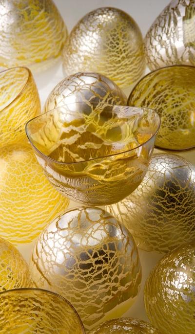 Luesma Vega Barcelona - glassware