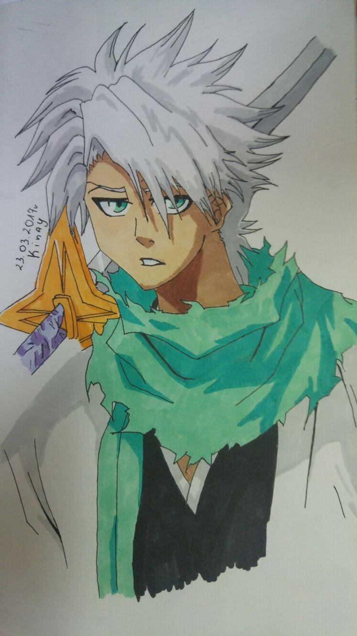 Toshiro - Bleach