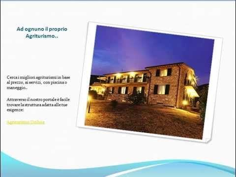 Viadeo Spot L'AgriturismoUmbria.com