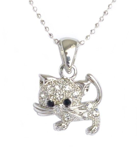 Cat-Themed Store | MeowStore.com is the premier store for cat themed jewelry…