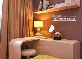 dressing table lighting. white corner dressing table lighting for small bedroom