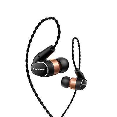 Chollo en Amazon España: Auriculares Pioneer SE-CH9T por solo 82,82€ (un 25% de descuento sobre el precio de venta recomendado y precio mínimo histórico)