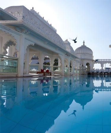 Top 5 Modern Wedding Destinations in India - Udaipur