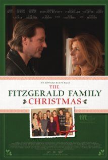 The Fitzgerald Family Christmas (2012) Good movie about forgiveness.  Not always easy but worth it.