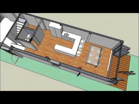 Victorian Terrace Side Return Plans   Bing Images Part 33