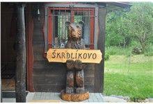 Medvěd s ceulí