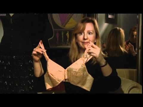 BBC One Show Unmentionables part 3: bras