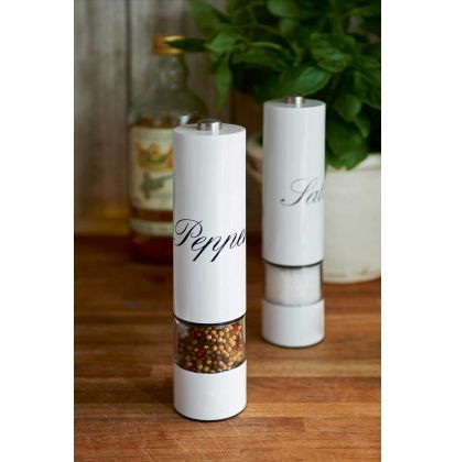 RM Pepper Mill Electric - Servies & Eetgerei | Rivièra Maison