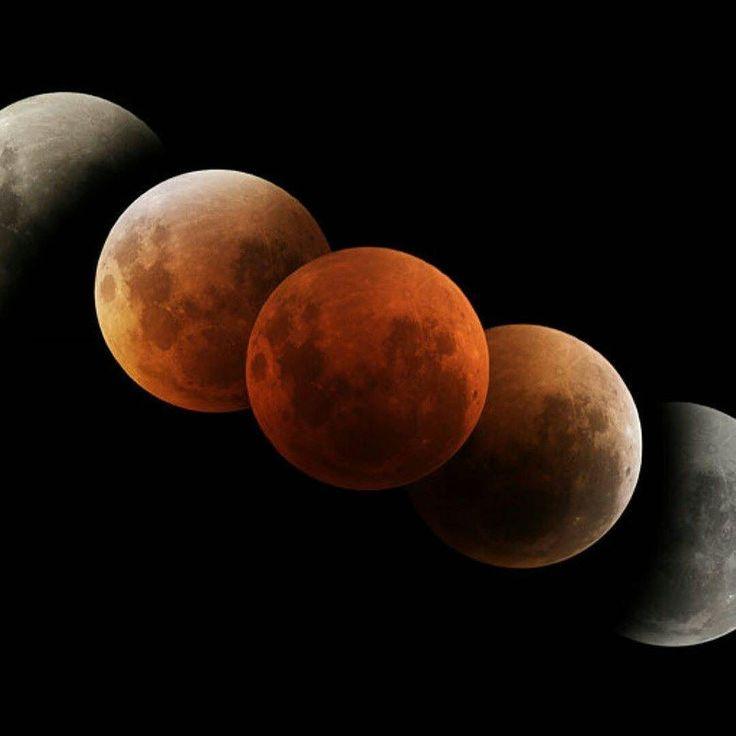 #Repost @astral_facts  La Luna es el satélite terrestre y sentimos directamente su influencia. La Luna rige las mareas y tú eres 75% (more or less) agua. Como en nuestro cuerpo casi todo se mueve a través de líquidos en día de luna llena nos sentimos más aceleradas hormonales y alborotadas.  Pero...cómo sentimos los eclipses?  Los eclipses cambian el campo electromagnético de la tierra el cambio de luz/oscuridad afecta nuestro bioritmo el sueño ciertos comportamientos y patrones de conducta…