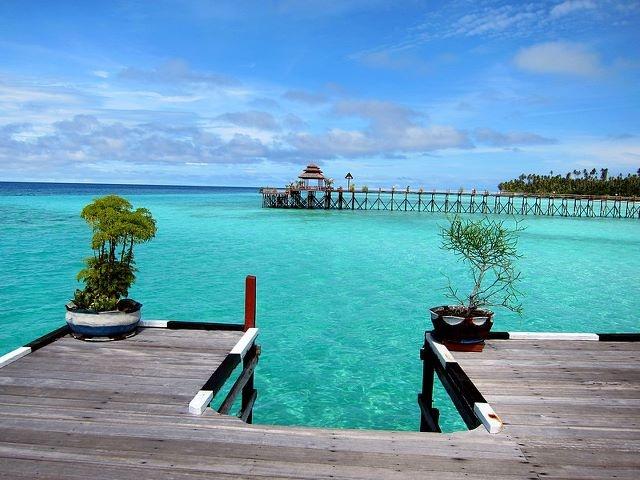Kalimantan Timur - Indonesia