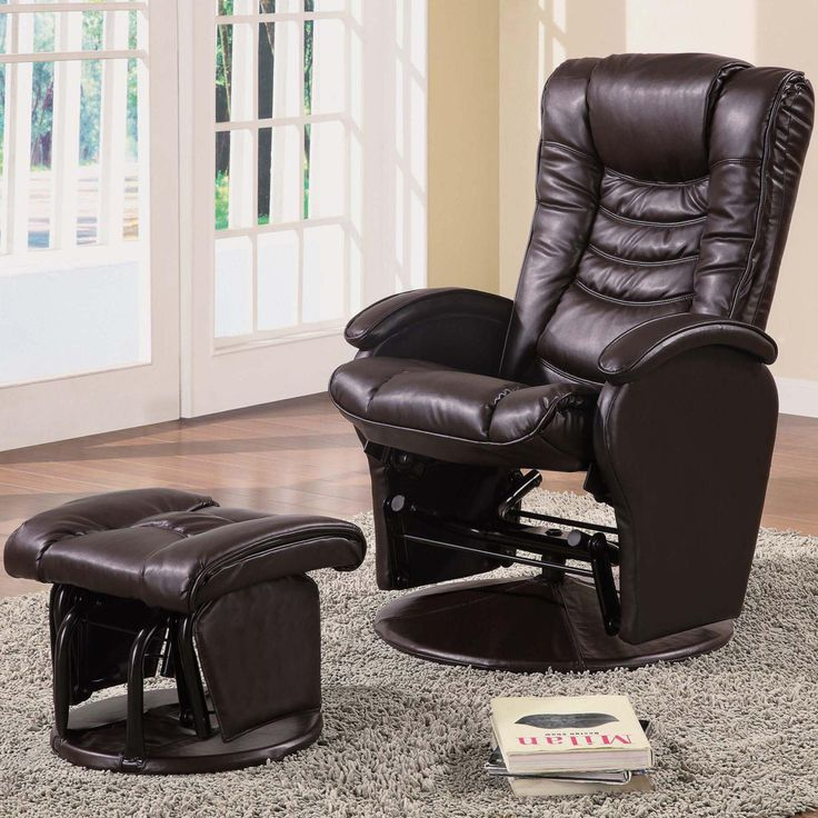 Dark Brown Leather Recliner Chair 33 best furniture images on pinterest | office workspace