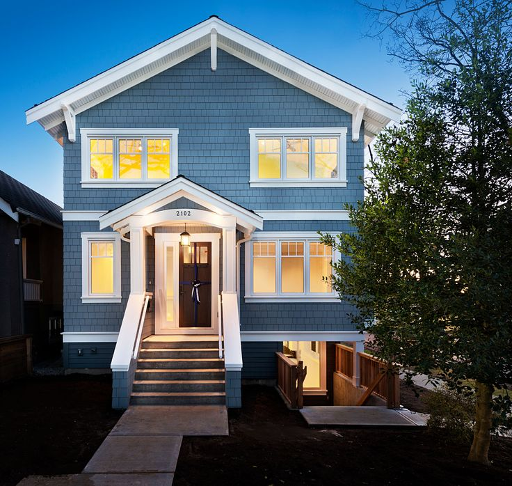 35 best Vancouver Heritage Home images on Pinterest | Construction ...