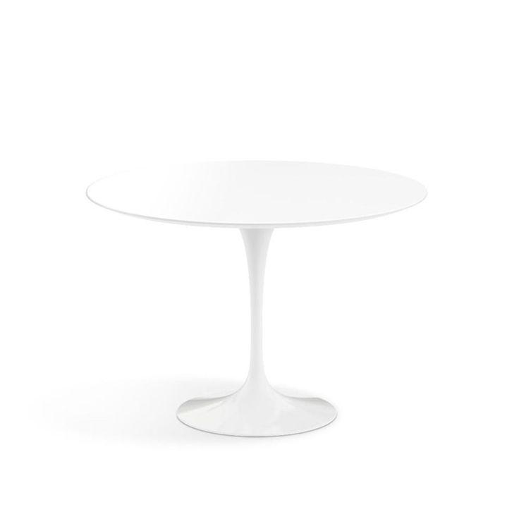 Dining Table By Hans J Wegner Ch338 Carl Hansen Son Dining Table Round Dining Table Modern Scandinavian Dining Room