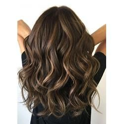#WigsBuy 22 Inches Stylish Long Natural Wave Synthetic Wig