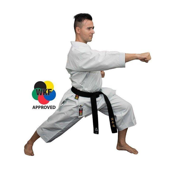 "+ KARATEGUI KATA ""HEIAN"" - €123.99   http://soloartesmarciales.com   #Taekwondo #SacosdeBoxeo #DobokDaedo #DobokAdidas #Hapkido #Aikido #BJJ #Karate #Judo #Boxeo #Ninjutsu #CletoReyes #Rudeboys #Mizuno #Sambo"