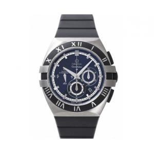 スーパーコピー 時計 オメガ コンステレーション ダブルイーグル ミッションヒルズ ワールドカップ / 121.92.41.50.01.001