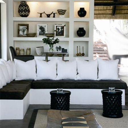 About African Modern Interior Design On Pinterest Africa Modern
