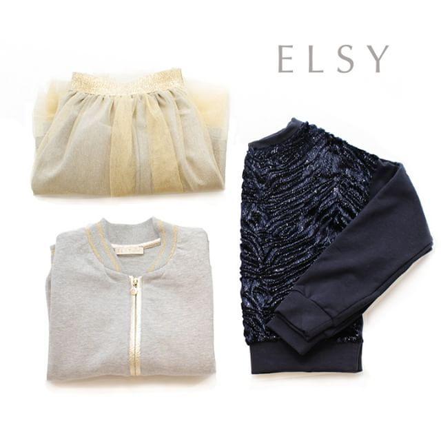 ELSY - итальянский бренд для маленьких принцесс: Юбка ELSY - 5270 0T15 BIONDA– 4 680 руб  Жакет ELSY - 4903 0T05 END – 8 790 руб  Толстовка ELSY- 4999 0T34 TAKY – 7 360 руб  #elsy #silverspoon #silverspoonkids #silverspoonfashion #silverspoonrussia #elsygirl #цдм #лукдлядевочки #дляпринцессы #модадлядетей #детскийфэшн #детскийстиль #мирдетства #папиналюбимица #стильспеленок #дети #подростки #модадляподростков #детскийбутик #детскиймагазин #магазиндлядетей #дочурка #доча #нашарадость #москва…