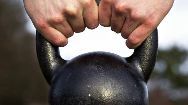 Is CrossFit a good workout? The Globe and Mail