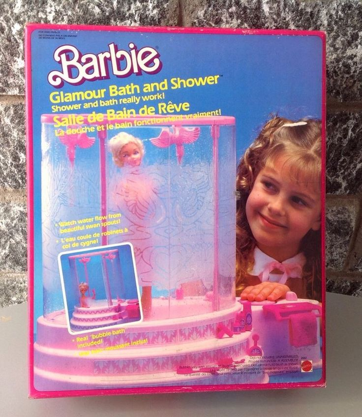 1000+ images about 80's Barbies & Playsets on Pinterest ...
