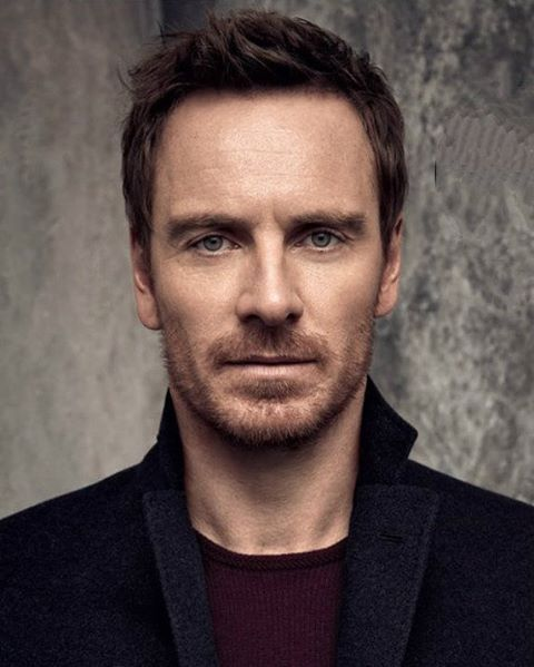 Michael for GQ Russia, December 2016.  From BeatFassbender on Twitter. #MichaelFassbender #Fassy #Fassbender