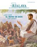 El Reino de Dios es un gobierno celestial. ¿Por qué enseñó Jesús a sus discípulos a orar para que venga a la Tierra? ¿Qué hará el Reino por la humanidad?