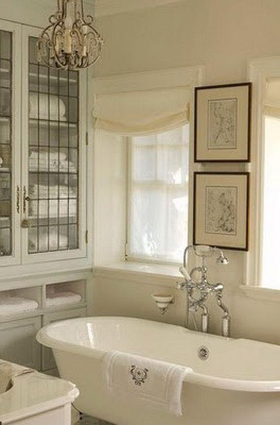 231 best Bathrooms images on Pinterest | Bathroom ideas, Master ...