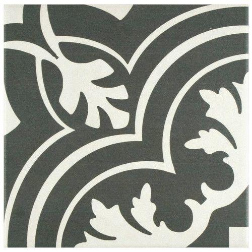 58 best patterned tile images on pinterest