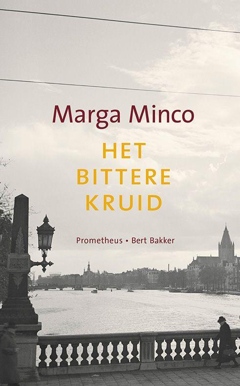 Het Bittere Kruid van Marga Minco (Breda)