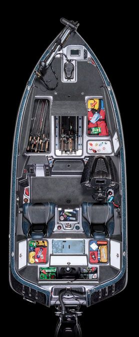 Z518C | Bass Boats | Ranger Boats
