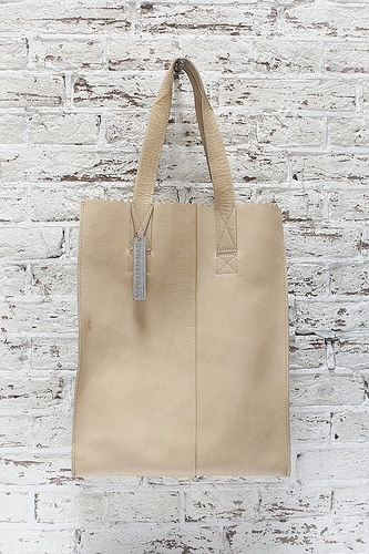 My Paper Bag - Blond.