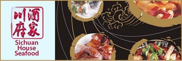 Sichuan - Sichuan House Seafood, 395-397 Victoria Street, Abbotsford,