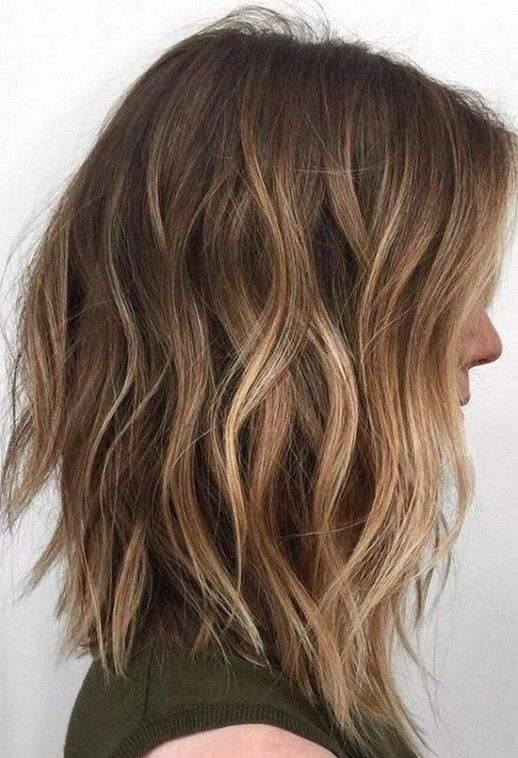 100 Most Popular Medium Haircut And Hairstyles Ideas Pinterest