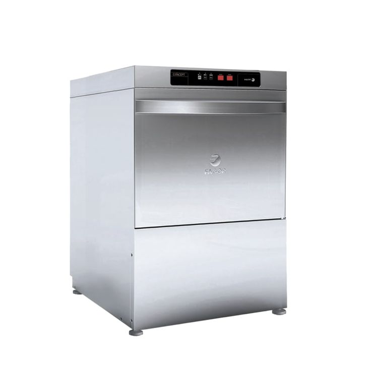 Fagor CO402W Evo Concept HighTemp Undercounter