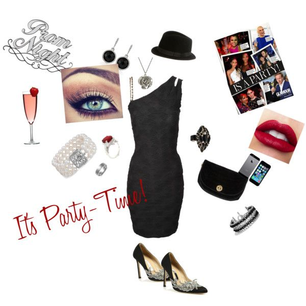 """Party @Excalibur"" by darksoul29 on Polyvore"